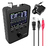 """ETEPON Digital Oscilloscope Kit DSO Shell 2.4"""" TFT with BNC-Clip Cable Probe..."""