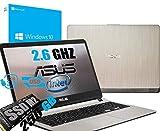 Notebook Asus Vivobook Portatile Pc Display da 15.6' Full HD /Cpu Intel Dual Core Fino a 2.60Ghz /Ram DDR4 4Gb /SSD M.2 256GB /Intel UHD Graphics 605 /Hdmi...