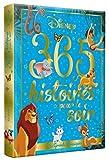 DISNEY - 365 Histoires Pour le Soir - Les Grands Classiques: Les Grands...