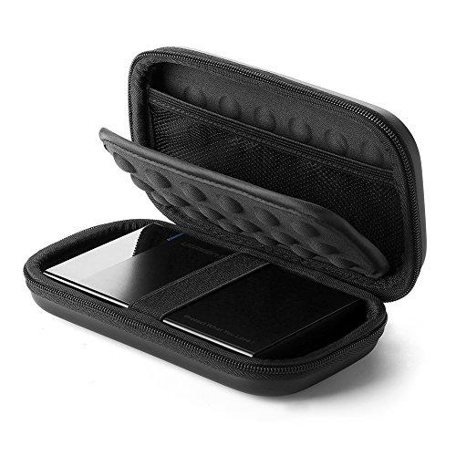 UGREEN HD Custodia Hard Disk Esterno 2.5'' da Viaggio Custodia Rigida Antiurto Impermeabile Borsa...