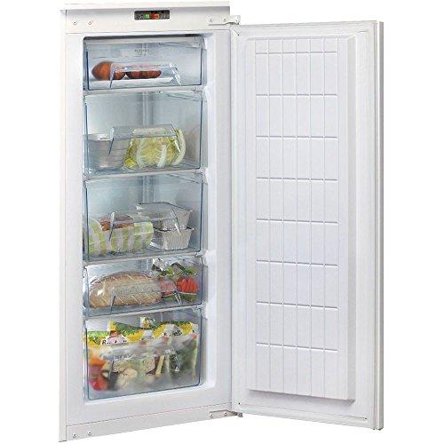 Hotpoint U 12 A1 D/HA Incasso Verticale 120L A+ Bianco congelatore