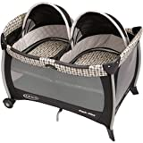 Graco - Twins Bassinet Pack...
