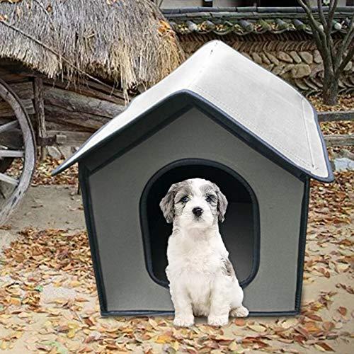 Cuccia per cani, Cuccia per gatti, Cuccia per cani impermeabile, Cuccia per animali da compagnia...