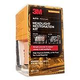 3M Headlight Restoration Kit,...