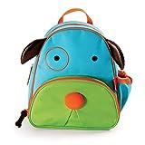 Skip Hop Toddler Backpack, Zoo Preschool Ages 2-4, Dog