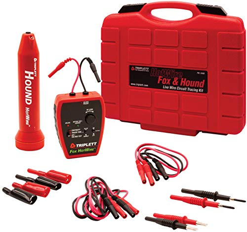 Sperry Instruments CS61200 Breaker Finder