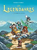 Les Légendaires T01 : La Pierre de Jovénia