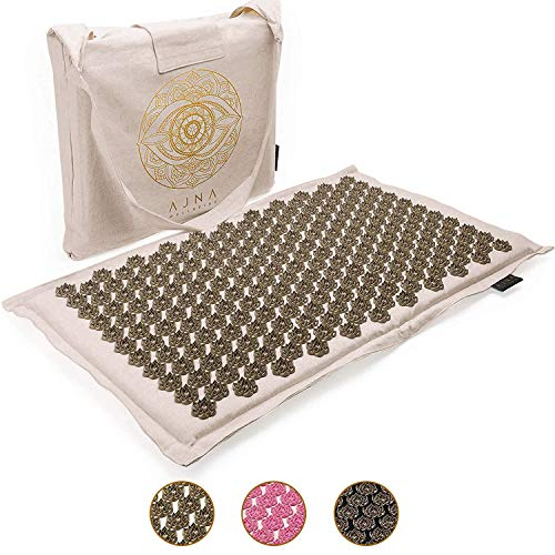 51nvetm5GUL - The 7 Best Acupressure Mats in 2020