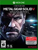 Metal Gear Solid V: Ground Zeroes - Xbox One Standard Edition (Video Game)