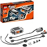 LEGO Technic - Ensemble 'Power Functions' - 8293 - Jeu de Construction