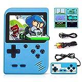 Fivejoy Console De Jeux Portable, Console De Jeu Retro FC a Une Batterie De...