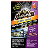 Armor All Car Headlights...