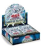 遊戯王OCG デュエルモンスターズ DAWN OF MAJESTY BOX CG1725