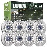 DUUDO Solar Ground...image