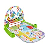 Fisher-Price Deluxe Kick 'n...