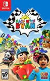 Race with Ryan - Nintendo Switch (Video Game)