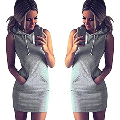 100% brand new and high quality. Gender:Women. Material:Cotton blend Waistline:Natural. Dresses Length:Above Knee,Mini. Silhouette:A-Line. Sleeve Length:Sleeveless. Decoration:None. Sleeve Style:Regular. Pattern Type:Print. Pls read the size detail o...