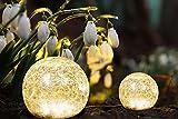 Solar Garden Lights,...image