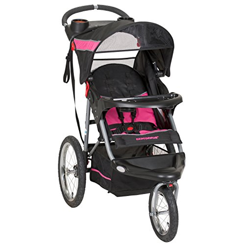 51o7CEl84wL - 7 Best All Terrain Strollers: Essential Baby Gear for Outdoorsy Parents