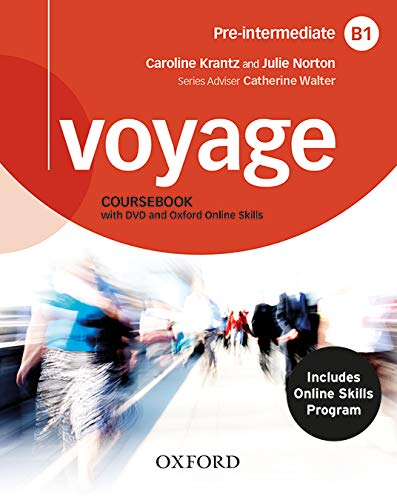 Voyage B1. Student's Book + Workbook+ Practice Pack with Key