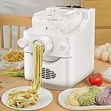 TTLIFE machines à pâtes électriques avec 9 + 3 formes de...