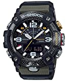 Casio G-SHOCK Mudmaster GG-B100-1A3JF Bluetooth Mens Watch (Japan Domestic Genuine Products)