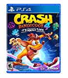 Crash 4: It's About Time (Video Game)