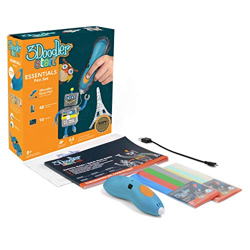 3Doodler Start 3D Pen for Kids, Easy to...
