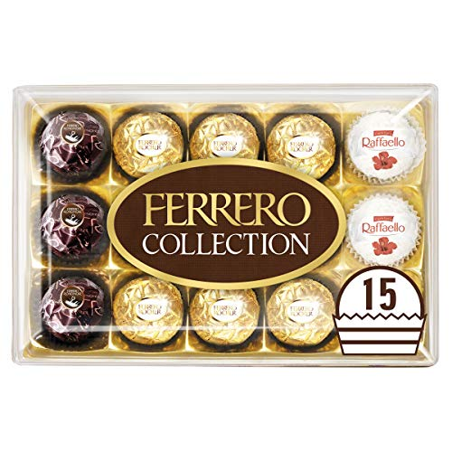 Ferrero Collection Chocolate Gift Set £4/£3.80 with Subscribe & Save