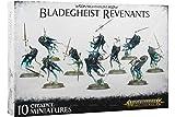 Warhammer Age of Sigmar Bladegheist Revenants