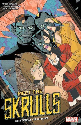 Meet the Skrulls