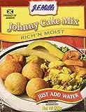 Jamaican Fried Dumpling Mix (Johnny Cake)