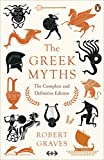 The Greek Myths: The Complete...