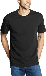 Eddie Bauer Men's Legend Wash Pro Short-Sleeve T-Shirt – Classic