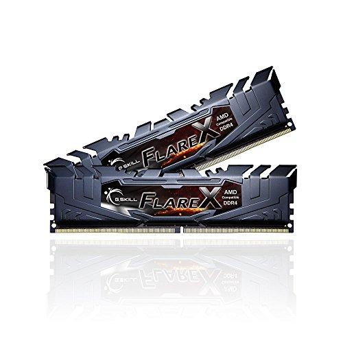 G.SKILL Flare X Series 16GB (2 x 8GB) 288-Pin DDR4 SDRAM DDR4 3200 (PC4 25600)...