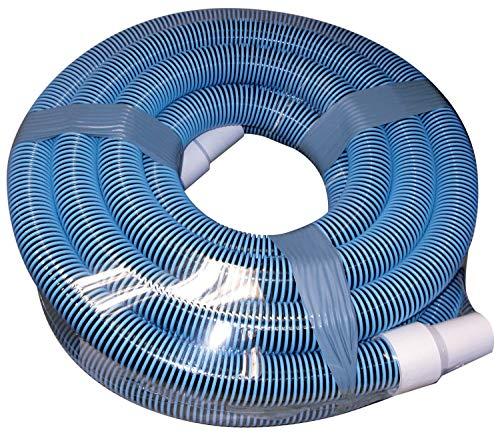 Fibro PRO Professional Swimming Pool Hose with Swivel Cuff (1 1/2