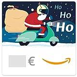 Buono Regalo Amazon.it - Digitale - Babbo Natale Express