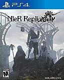 Nier Replicant Ver.1.22474487139... - PlayStation 4 (Video Game)