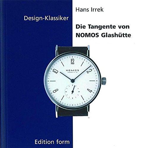 Die Tangente von Nomos Glashütte (Design Klassiker)
