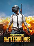PLAYERUNKNOWN'S BATTLEGROUNDS [Online Game Code] (Software Download)