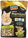 Riga - 2407 - Menu Premium - Lapins Nains Vitamines et Fibres...