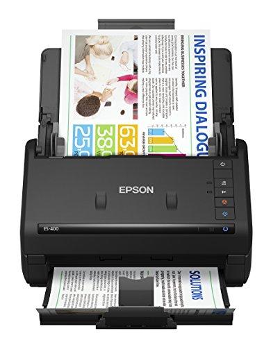 Epson WorkForce ES-400 Color...