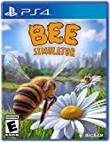 Bee Simulator (PS4) - PlayStation 4 (Video Game)