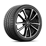 MICHELIN Pilot Super Sport Performance Radial Tire-245/35ZR21/XL 96Y