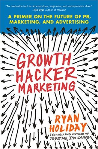 Growth Hacker Marketing: TOP 6 Livros de Ryan Holiday