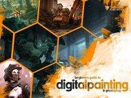 Guía para principiantes de pintura digital en Photoshop