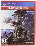Monster Hunter: World - PlayStation 4 Standard Edition (Video Game)