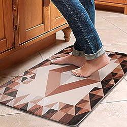Anti-Fatigue Comfort Kitchen Rug Non Slip Floor Mat