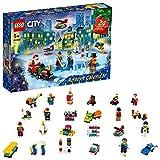 Calendario dell'Avvento LEGO City