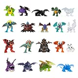 Dragons- Figurine Mystere (Assort) (Barquette), 6054807